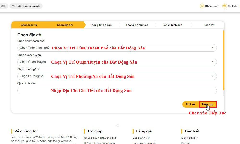 Huong dan dang tin bat dong san mien phi tai tuongtaccongdong.com 6