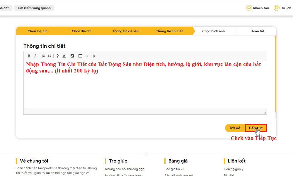 Huong dan dang tin bat dong san mien phi tai tuongtaccongdong.com 8