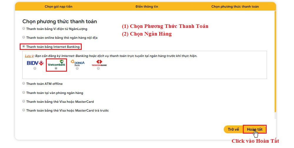 Huong dan nap tien tai tuongtaccongdong.com 4