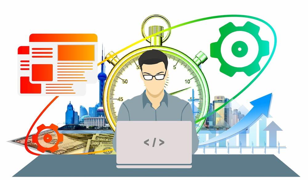 Hướng dẫn cách đầu tư vào công nghệ với người không có nhiều vốn 5