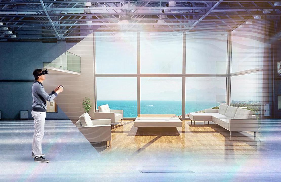 Ứng Dụng Công Nghệ Thực Tế Ảo VR360 đang là giải pháp tối ưu cho Lĩnh Vực Bất Động Sản - tuongtaccongdong.com
